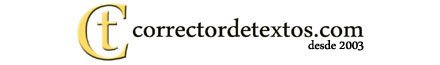 Corrector de textos Servicios editoriales